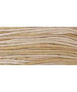 Conch (1133) 6 strand embroidery floss 5yd skein Weeks Dye Works - $2.25