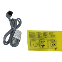 New Genuine Bosch SMZPC002UC Dishwasher Power Cord Plug 100 300 500 800 ... - $18.99