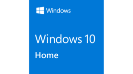 Genuine Windows Win 10 Home 32/64Bit Full version with Lifetime Key - $5.97