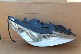 09-11 Genesis Sedan Projector Headlight Lamp Halogen Passenger Right RH POLISHED image 6
