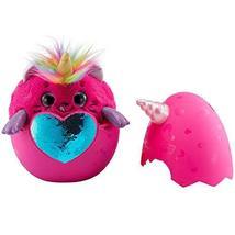 Rainbocorns Kitty Plush Toy, Hot Pink - $137.19