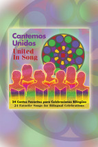 Cantemos Unidos/United in Song Guitar Songbook by Various Artists