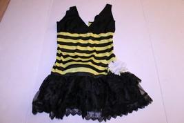 Women's Bumblebee  S (4/6) Halloween Costume - $15.88
