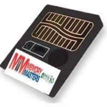 MemoryMasters 128MB Smart Media Flash Card (BLC)-Flash Memory - $48.18