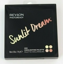 Revlon PhotoReady Sunlit Dream 002 Highlighting Palette *Twin Pack* - $12.99