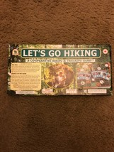 Let's Go Hiking Board Game!!! - $29.99