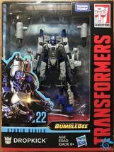 Transformers Studio Series Dropkick Premiere Deluxe #22 MIB