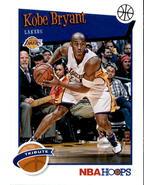 Kobe Bryant 2019-20 Panini NBA Hoops Tribute Card #282 - $0.99