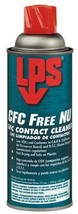 LPS 16 oz. Aerosol Can, Contact Cleaner - $23.26