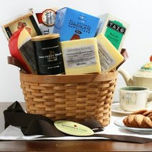 Gourmet Get Well Basket (3.5 pound) - $59.99