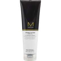 Paul Mitchell Men By Paul Mitchel Mitch Double Hitter Sulfate Free 2-IN1 Sham... - $126.00