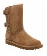 Womens Bearpaw Clara Hickory II Winter Boots Never Wet Technology [2136W] - $77.99