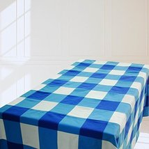 [Your Imagine] Rectangle Tablecloth Canvas Table Cloth Table Cover - $59.84