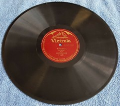 Victrola - Killarney - John McCormack - Victor - One Sided Vinyl Music R... - £3.06 GBP