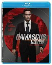 Damascus Cover [Blu-ray, 2018]