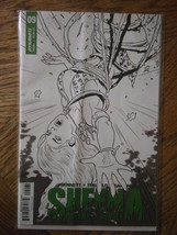 Sheena Queen of the Jungle (2018) #9 Diego Galindo Sketch Variant Cover ... - $0.98
