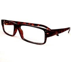 Fabio Alberti Eyeglasses 908 Brown 2 Frame Women 55-15-140 - $49.48