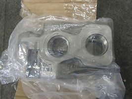 Muncie 90 Series Valve Outlet Section 90VS02Y New image 3