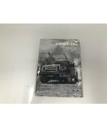 2009 Ford F-150 Owners Manual Handbook OEM Z0C20 - $95.99