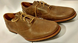 TIMBERLAND BOOT COMPANY® WODEHOUSE MEN'S POTTING SOIL OXFORD SHOES BOOTS... - $198.99