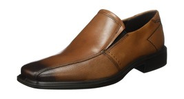 Mens Amber UK Minneapolis ECCO 12 Brown Loafers qFxRKwdC
