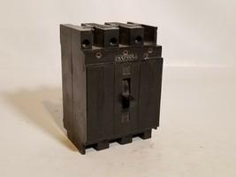 Westinghouse 1532393-A Circuit Breaker 3 Pole 20Amp 240Volt - $34.60
