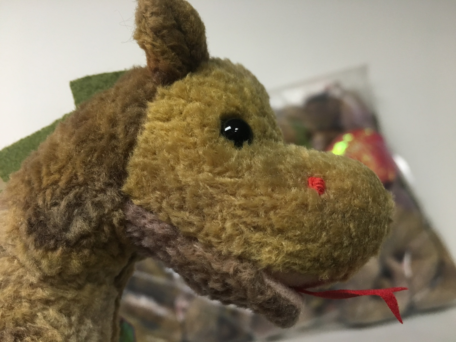 Ty Beanie Babies Scorch the Dragon image 5