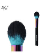 Anmor® Colorful Tapered Face Brush Professional Makeup Brushes Powder Bl... - $8.64
