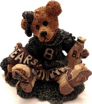 "Boyds Bears, ""Bailey...The Cheerleader"", MIB, FIRST 1E, ULTRA LOW PIECE ... - $39.95"