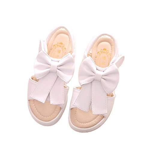 Korean Princess Baby Shoes Hollow Shoes Sandals Summer New Girls Sandals
