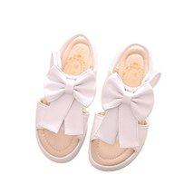 Korean Princess Baby Shoes Hollow Shoes Sandals Summer New Girls Sandals
