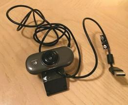 Logitech Webcam C210 - $16.10