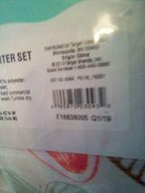 "Toddler  42"" x 58"" Comforter Pillowfort Pink Butterflies Sealed new image 8"