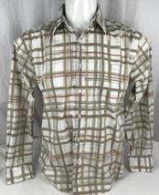 Oakley Casual Shirt men's true fit long sleeveless multicolor size M - $19.41