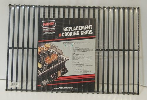 Modern Home Products CG11P Replacement Cooking Grid Genuine Porcelain
