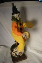 Bethany Lowe One Man Skeleton  Band image 2
