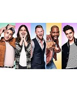 Queer Eye Season 2 Fab Five Antoni Porowski Tan France Karamo Brown Bobb... - $9.99