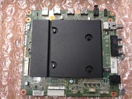 *  461C8K21L31 Main Board From Toshiba 43L621U LCD TV - $69.95