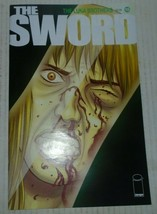 The Sword # 15 The Luna Brothers 2007 Image - $10.39