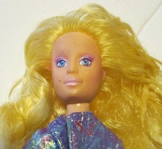 Vintage Hasbro JEM Doll VIDEO of the Holograms, wearing jacket & pants - $25.99