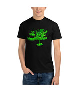 Hamilton NZ Tree Sustainable T-Shirt Unisex Sustainable Eco-Friendly Men... - $38.12+