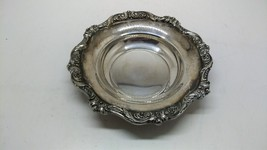 Vintage Epca Old English By Poole Candy Bowl #5004 - Shipping Included - $29.99