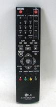 LG AKB73215301 Remote for LG Blu-Ray Disc Player model BD530 - $14.99