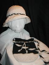 SAFARI HAT AND BAG image 3