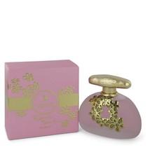 Floral Touch So Fresh by Tous Eau De Toilette  3.4 oz, Women - $34.86