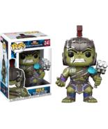 Pop! Marvel:Thor Ragnarok-Hulk Bobblehead Vinyl 241 - $11.00