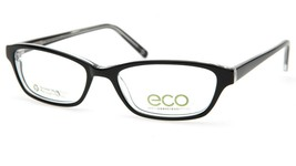 NEW MODO ECO mod.1077 blkcr Black EYEGLASSES FRAME 51-16-140mm - $63.69