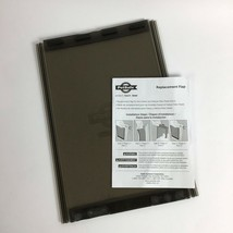 PetSafe Classic Medium Replacement Flap 700-415 4-0111-11 Patio Panel C20-25 - $21.87