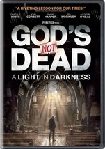 GOD'S NOT DEAD - A Light in Darkness - DVD