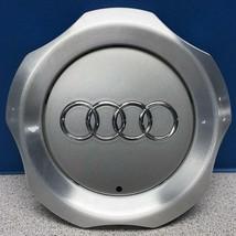 "ONE '03 04 05 Audi Allroad # 58765 Original 17"" 5 Spoke Wheel Center Cap NEW - $57.00"